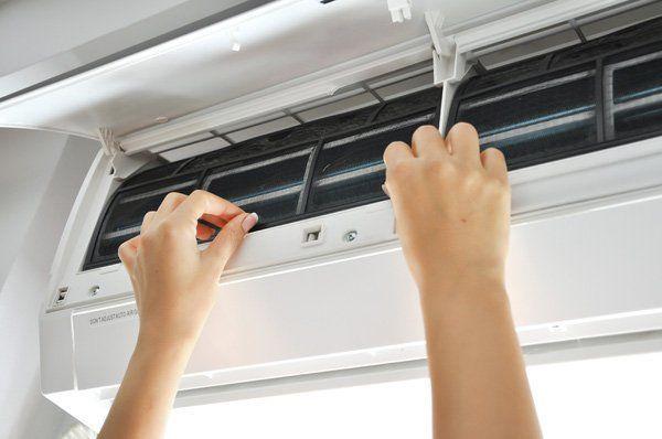 Dịch vụ bảo trì vệ sinh máy lạnh